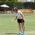 INTERSTATE BRUCE TENNIS